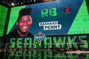 San Diego State's Rashaad Penny heading to Seattle