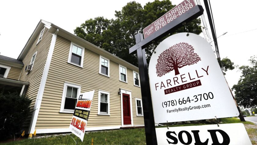 Mortgage rates were essentially flat this week, halting the 30-year fixed rate's three-week slide.