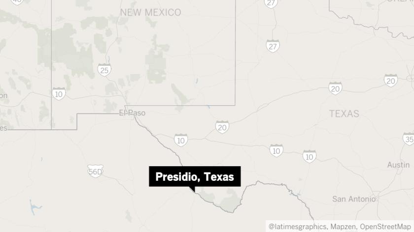 Presidio, Texas