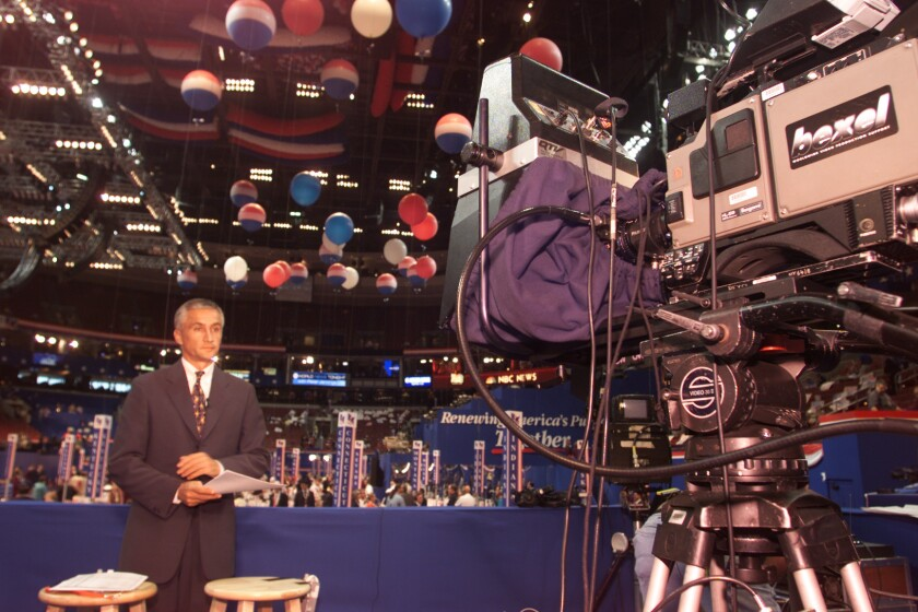 Univision fought with Donald Trump and now it wants to register 3 million new Latino voters