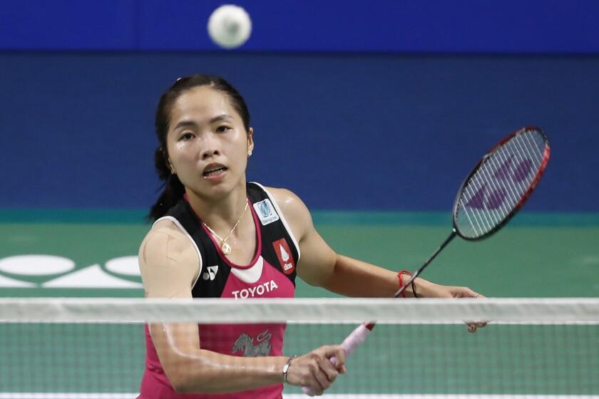 South Korea Korea Open Badminton