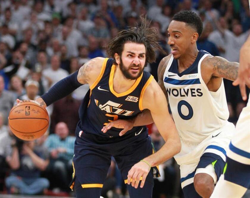 Timberwolves llegan a cuatro triunfos seguidos y Warriors a tres