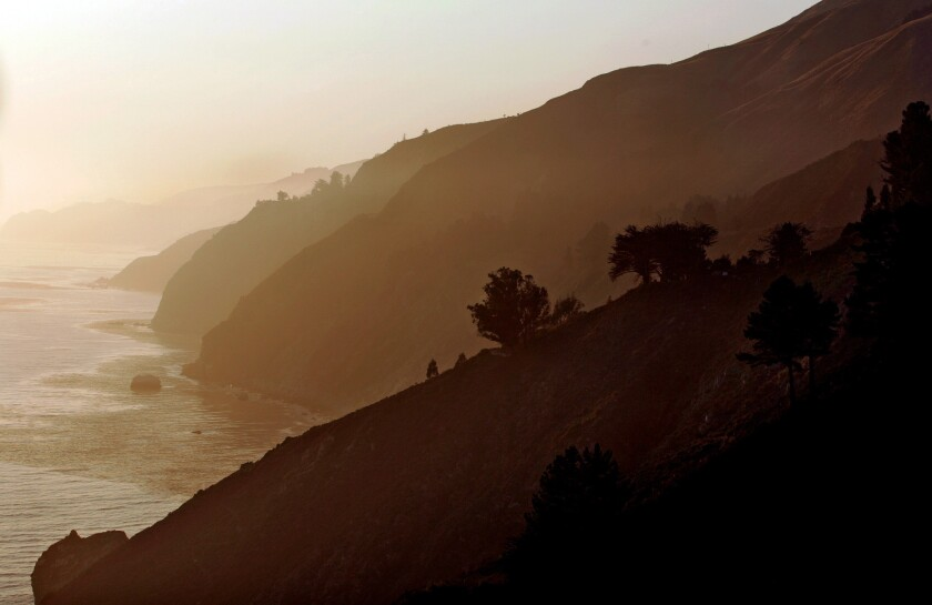 The eating will be wild when the Big Sur Foragers Festival takes place in that scenic coastal area Jan. 17-19.