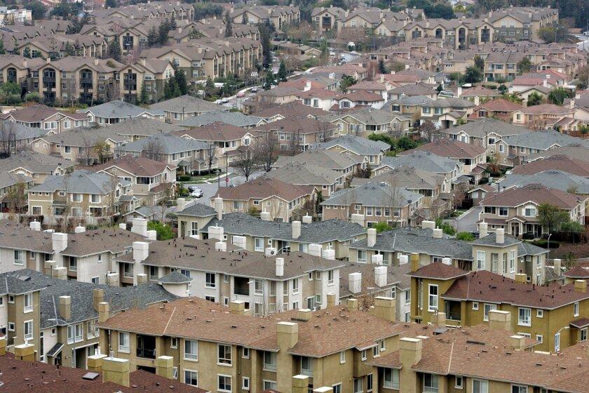 San Jose is a ground-zero point in California's housing crisis.
