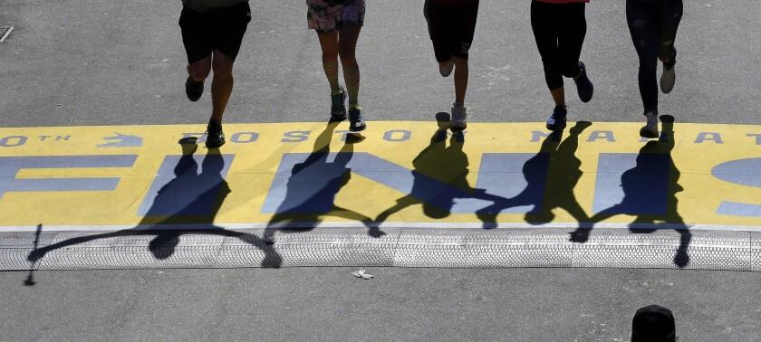 Missing Marathon