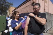Fighting the deadly Hepatitis A outbreak
