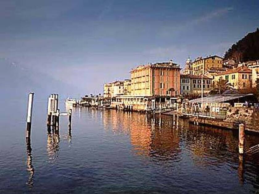 Perched on the shore of Lake Como, the deepest lake in Europe, picturesque Bellagio has long been a magnet for statesmen and stars.