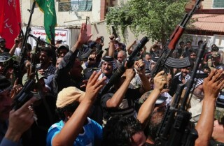 Whither Iraq as militants wreak havoc and U.S. support wavers?