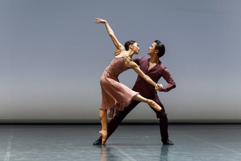 A photo of Astana Ballet