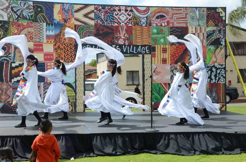 Linda Vista Multicultural Fair & Parade