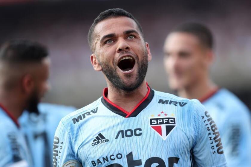 En agosto el fichaje de Alves paralizó a Brasil y EE.UU. reinó en Lima 2019