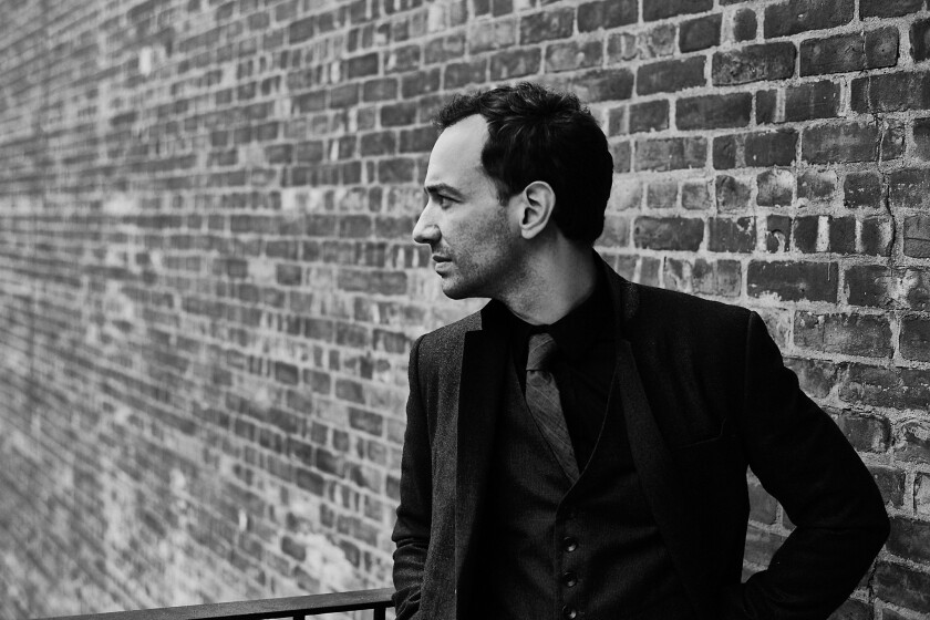 Q&A: Strokes' Albert Hammond Jr  talks philosophy behind new
