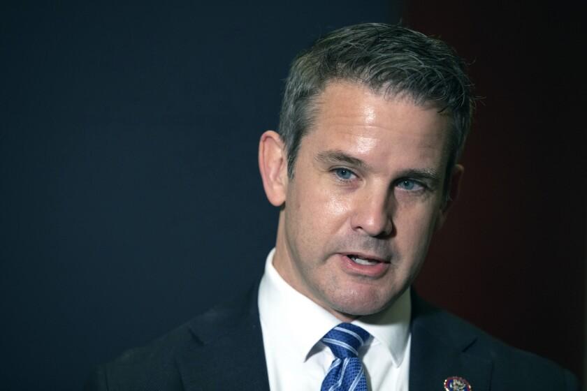 Nombran a republicano para comisión sobre asalto al Capitolio