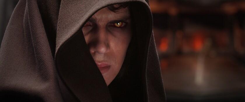 'Star Wars: Episode III - Revenge of the Sith'