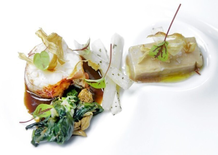 California's foie gras ban is upheld by appeals court