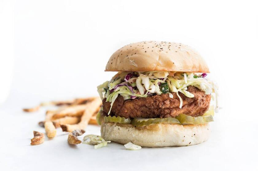KFC parent Yum quietly launches a Chick-fil-A competitor called Super Chix in Texas.