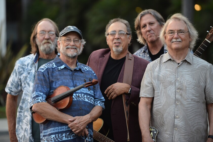Phil Salazar and the Kin Folk will be playing San Diego Folk Heritage at the Pilgrim United Church of Christ Oct. 19.
