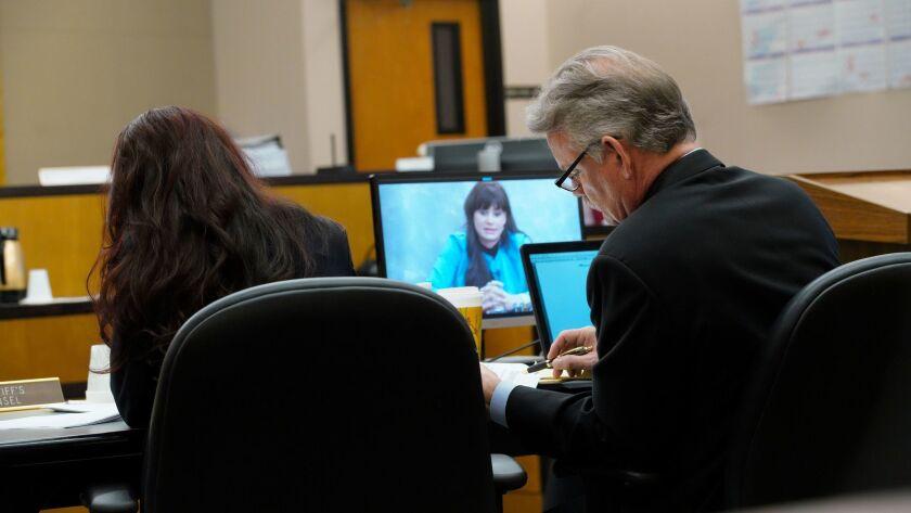 Parents of 6-year-old boy initially believed Rebecca Zahau