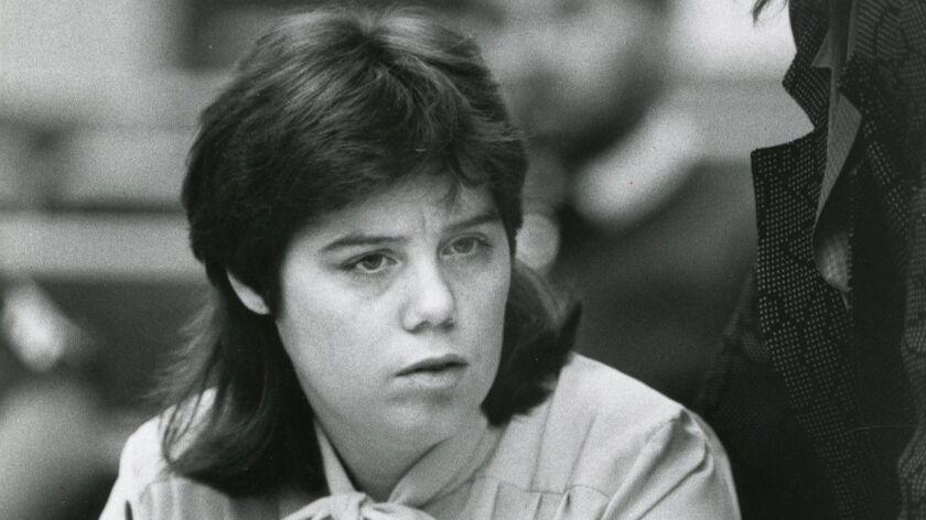 Laura Troiani sentencing