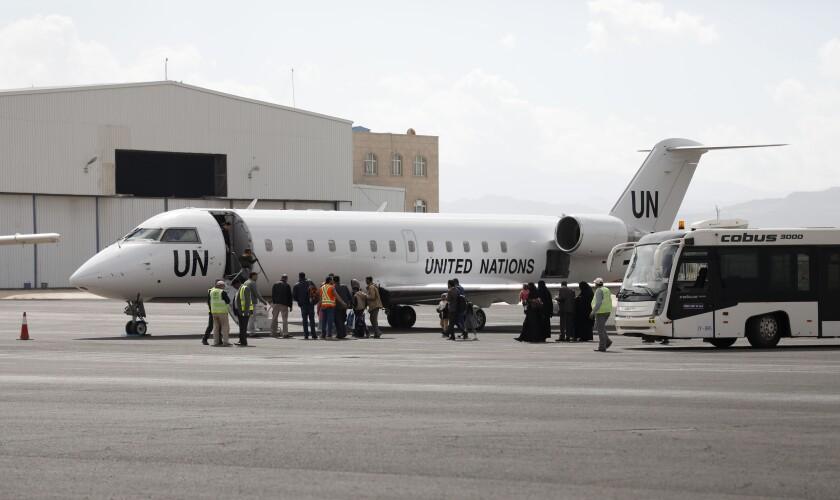 Yemen UN