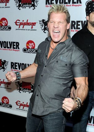 50. Chris Jericho