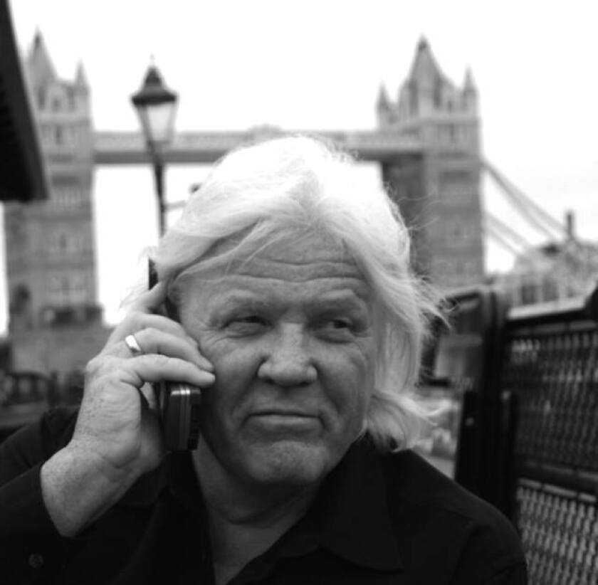 Edgar Froese, founding member of German electronic music band Tangerine Dream, died Tuesday, Jan. 20, in Vienna of a pulmonary embolism. He was 70