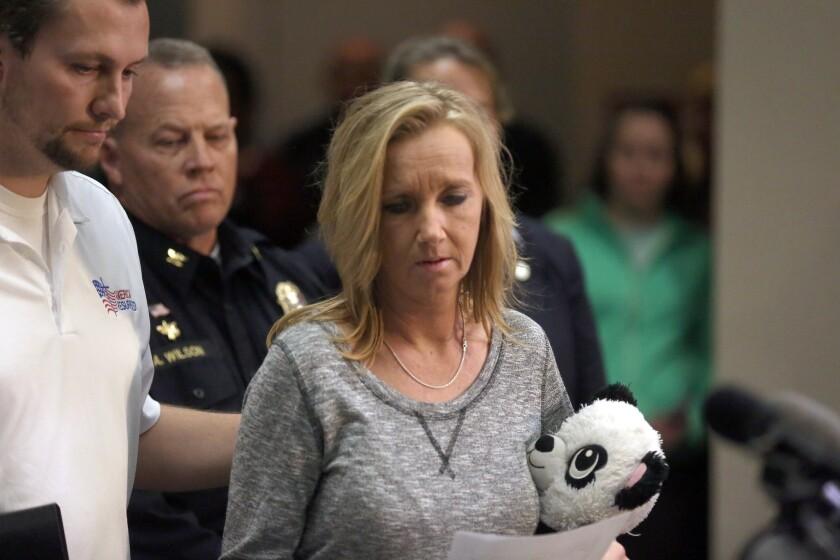 Virginia Tech murder case