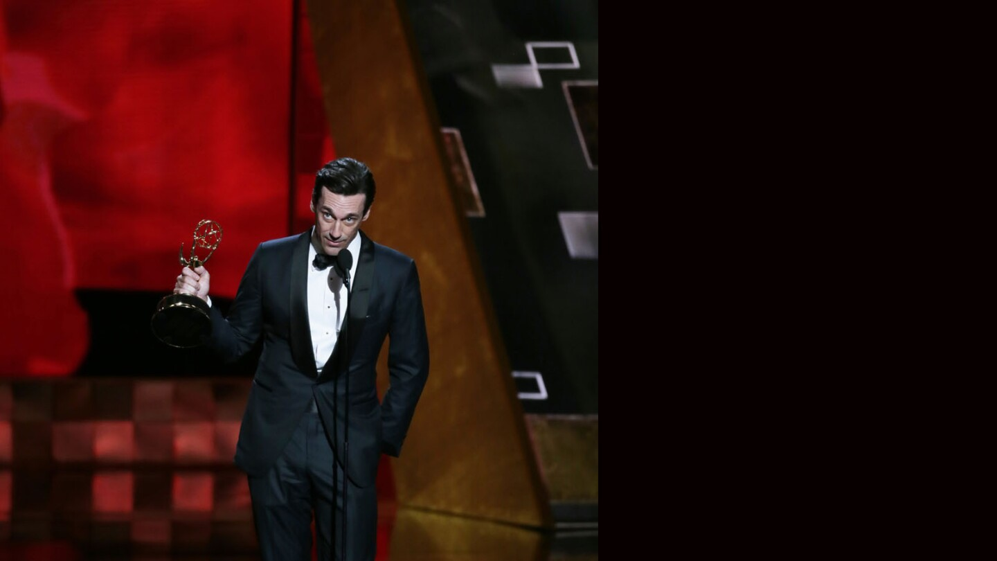 Emmys 2015: Show highlights