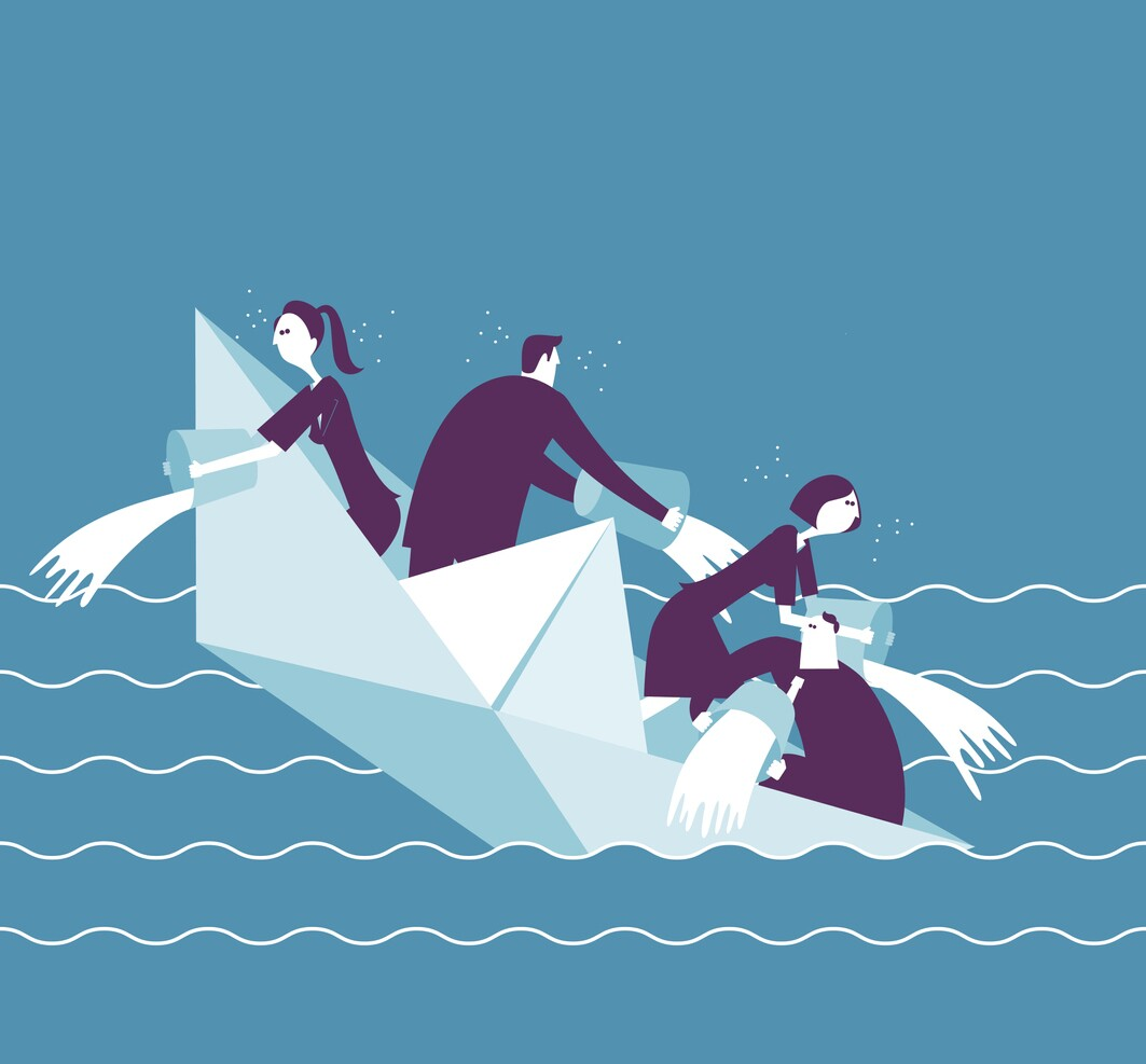 How you close an unsuccessul startup says a lot about the leadership of the company