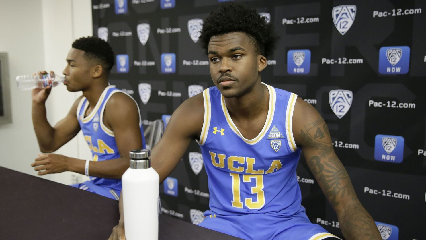 low priced 3342a 17352 Return of Kris Wilkes and Jaylen Hands for sophomore seasons ...