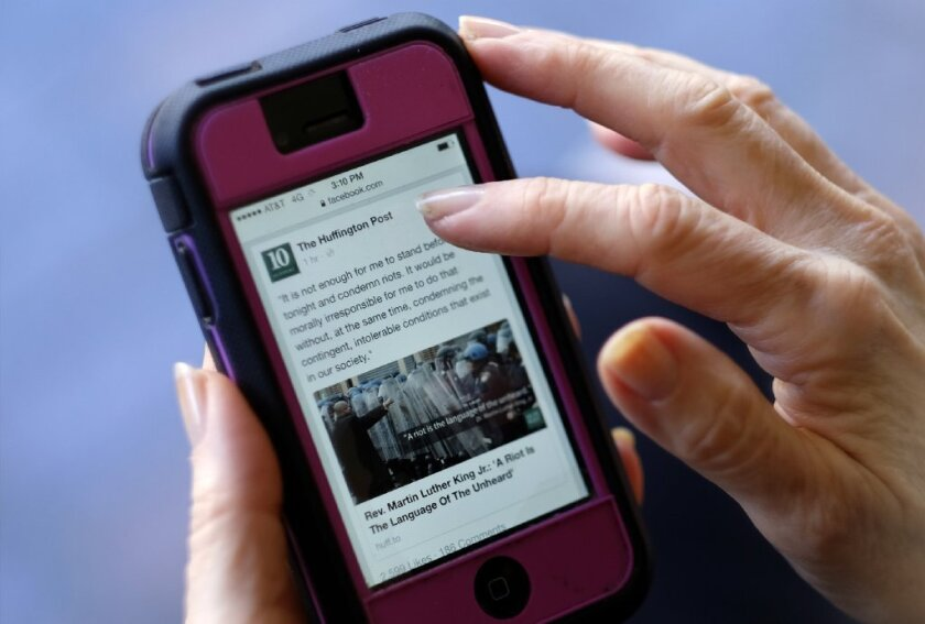 A new study indicates Facebook filters limit a user's exposure to politically challenging material, but that our own choices do so even more.