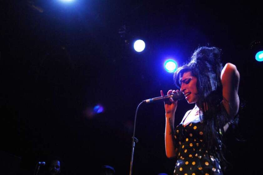A documentary on the late Amy Winehouse has been slated for release in Britain.