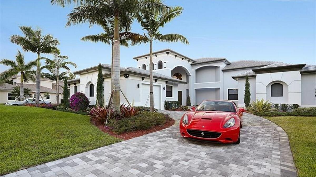 Charlie Villanueva's Florida home | Hot Property