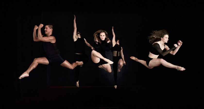 PGK Dance Project