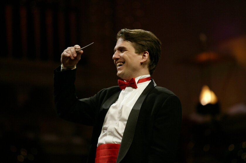Keith Lockhart Boston Pops