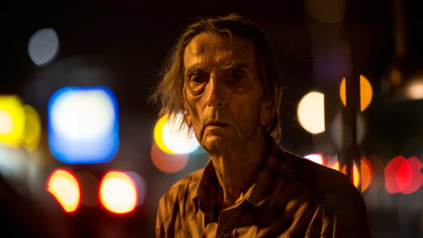 ** *SNEAKS FALL 2017**DO NOT USE PRIOR TO SEPTEMBER 3, 2017**Harry Dean Stanton in LUCKY, a Magnolia