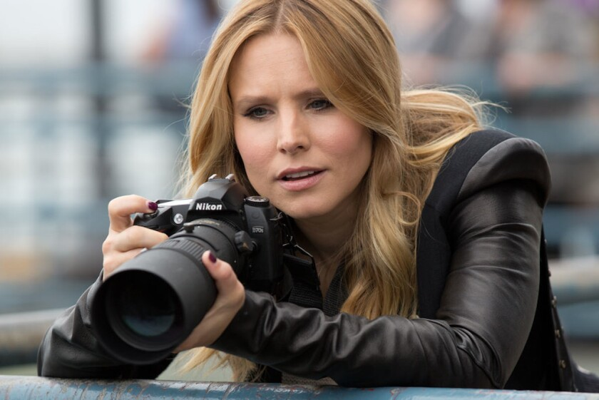 'Chef,' 'Veronica Mars' film set to premiere at South by Southwest