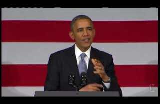 Critics slam Obama for West Coast fundraising tour