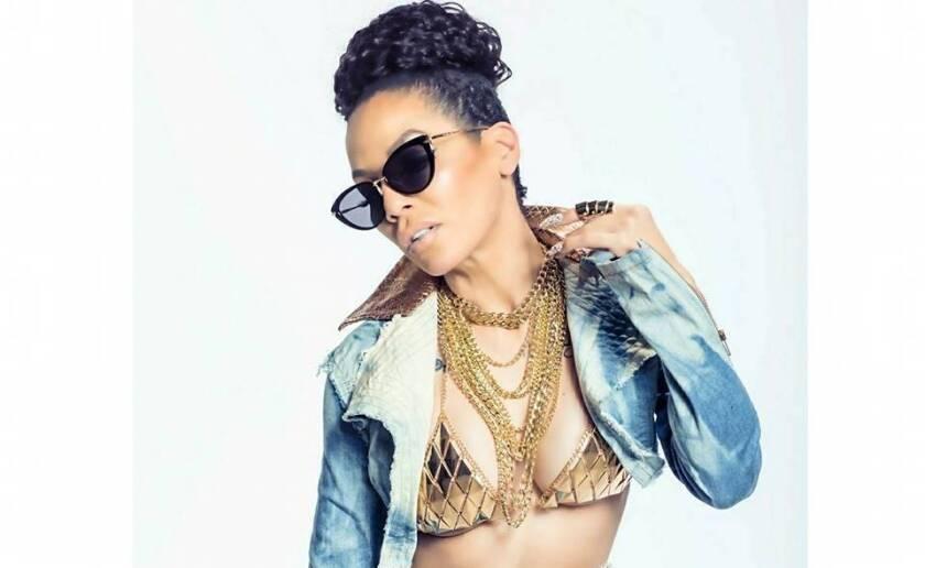 La reggaetonera boricua Ivy Queen participa en un festival que busca una diversidad muy particular.