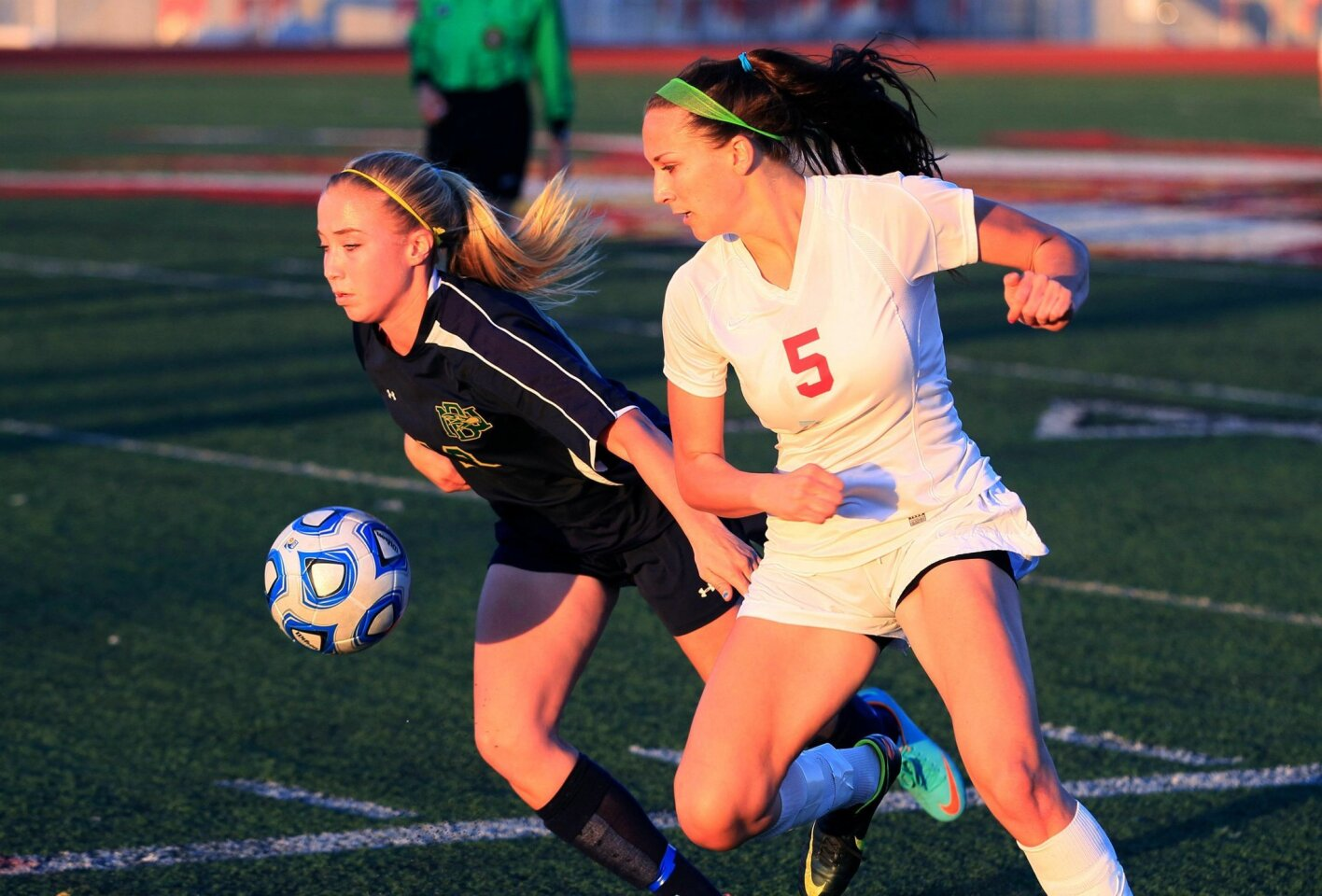 Cathedral Catholic advances to the final