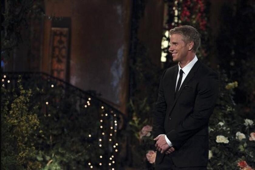 'Bachelor' recap: Sean kicks off the season, rape whistle in tow