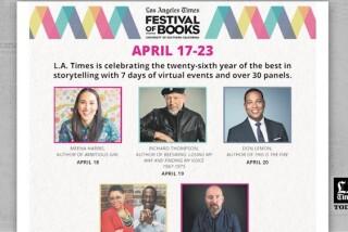 LA Times Today: 2021 Festival of Books