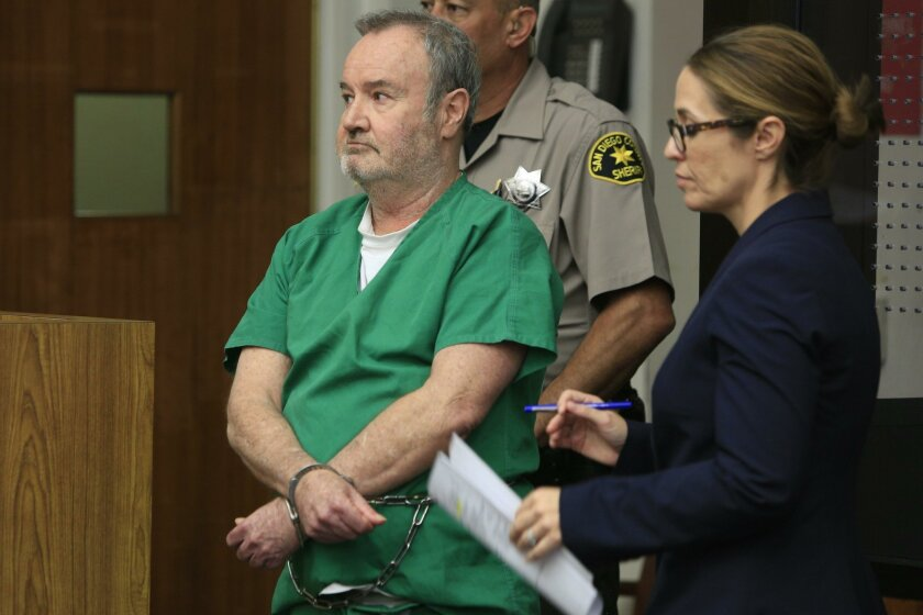 Peter Robbins, once the voice of Charlie Brown, is sentenced to four years for making criminal threats to his neighbors in a mobile home park and other charges.