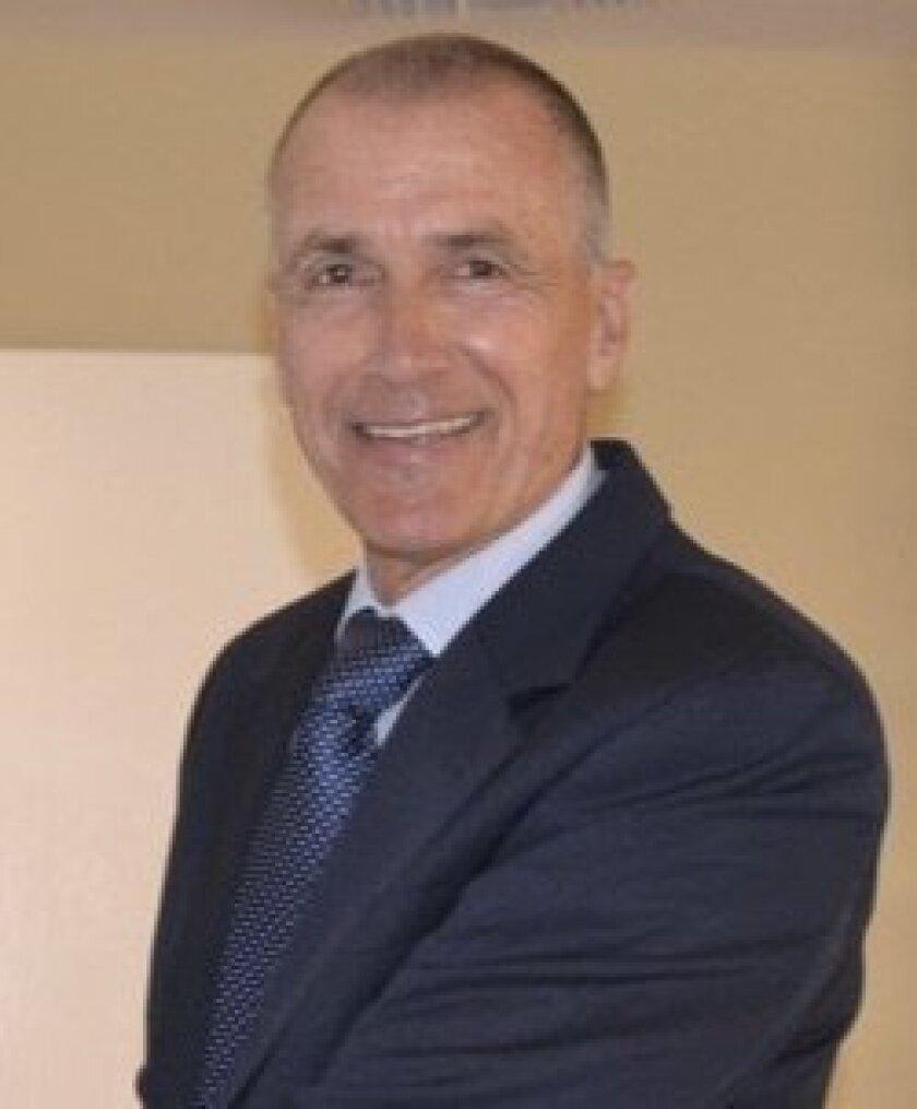 Dr. Craig Mohnacky
