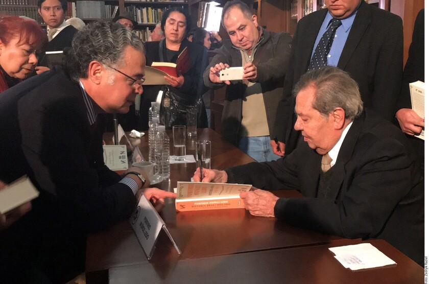 Porfirio Muñoz Ledo apremió a las autoridades electorales y a los actores políticos a garantizar unos comicios auténticos el 1 de julio, a fin de evitar una insurgencia cívica y precipitar al País a una crisis.