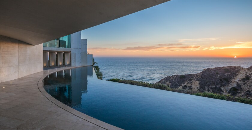 The Razor House | Hot Property