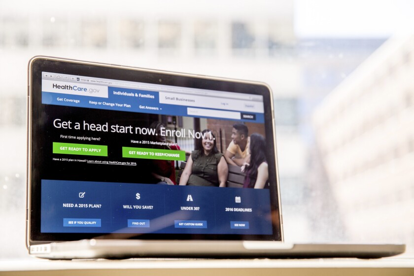 Did you miss open enrollment for Obamacare? If you're cliaming a life-event change to join up now, be prepared to submit documentation.