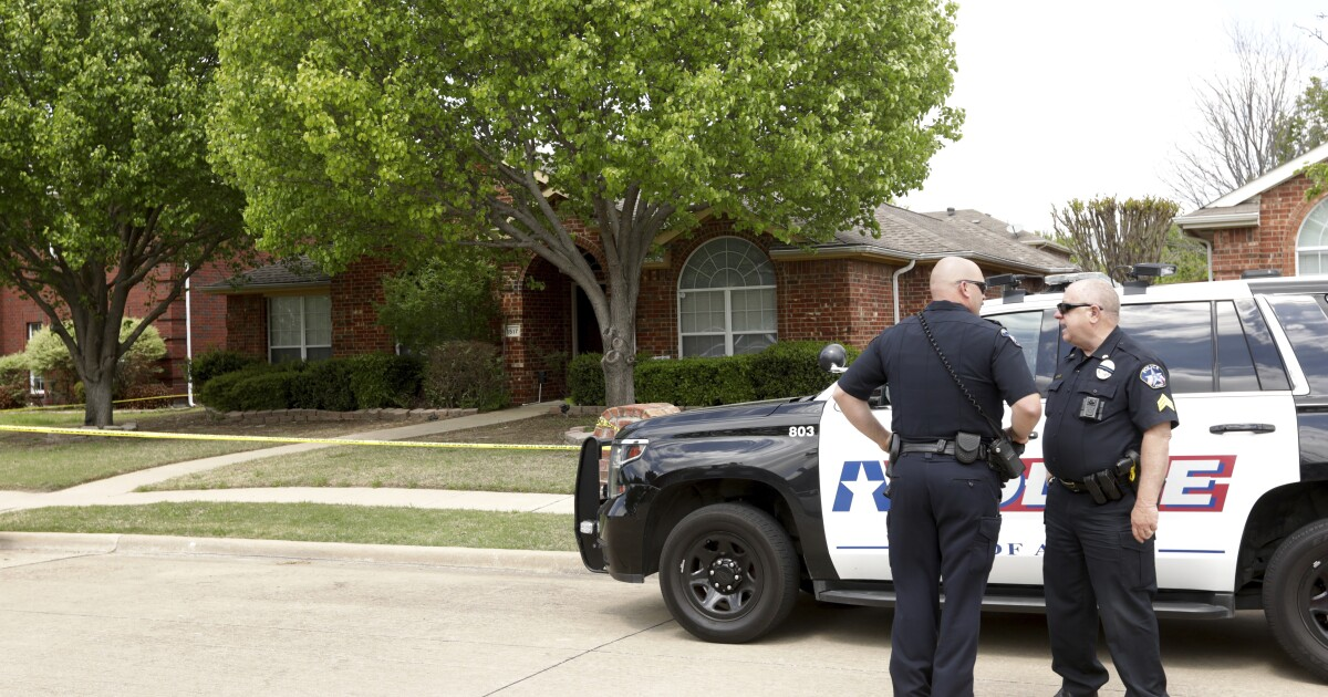 6 Members Of Family Dead In Apparent Murder Suicide In Texas Los Angeles Times