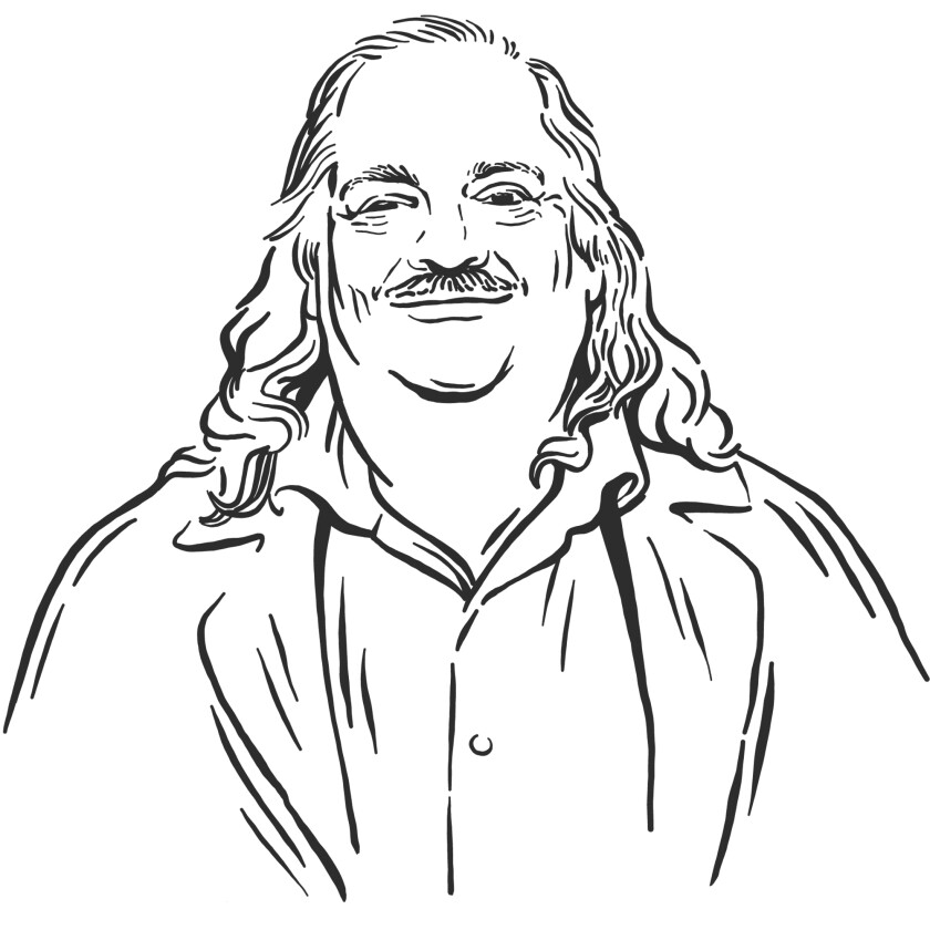 Decade in Dining: Jonathan Gold