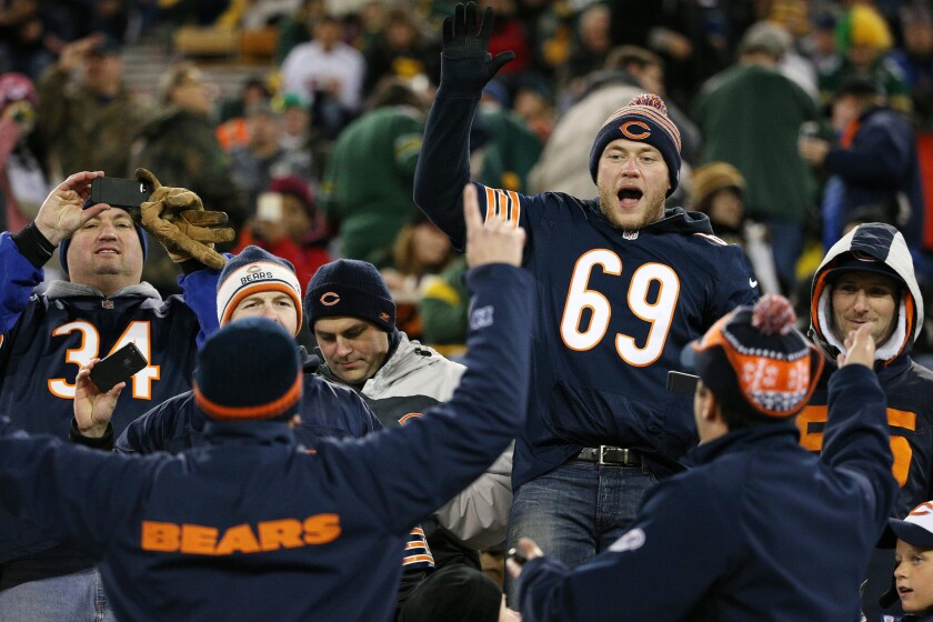 Marc Trestman calls Bears' collapse 'extremely disturbing